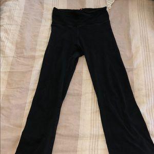 Worn hardtail leggings (flare - S)